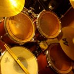 これからドラムを始めたい人へ!超初心者向けドラム講座Vol.1 ~必要な道具~