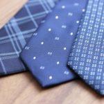 ネクタイの管理や収納に便利なアイテム5選!