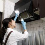 キッチン 台所の大掃除にピッタリ!おススメお掃除グッズ!