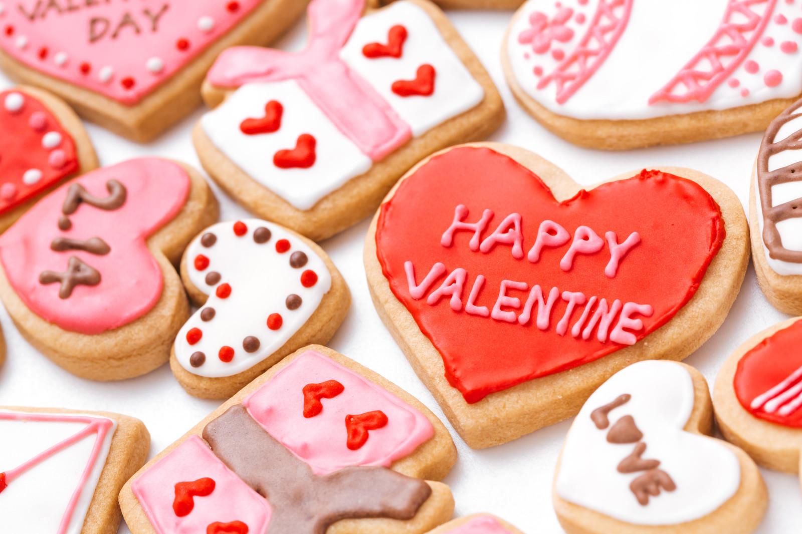 お 菓子 意味 バレンタイン バレンタインのお菓子に込められた意味は?