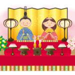 ひな祭りパーティーで室内を飾り付ける装飾グッズ特集!