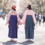 小学校の卒業式で袴を考えている人へ!子供用オススメの袴を紹介