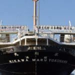 なぜ日本の船の名前には【丸】がつくの?その理由や海外の船の名前についても調べてみました!