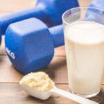 牛乳でお腹がゴロゴロ…乳糖不耐症の私が色々と試して、やっと見つけたプロテインはこれ!